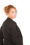 233 bizneswoman Zdjęcie Stock