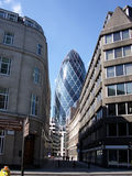 伦敦235 图库摄影