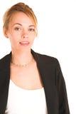 235 bizneswoman Fotografia Stock