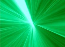 23a verkställer lighting Arkivbild