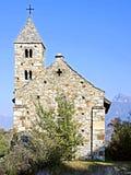 24 églises vieilles Photographie stock libre de droits
