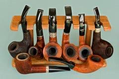 24 всех трубы Стоковые Фотографии RF