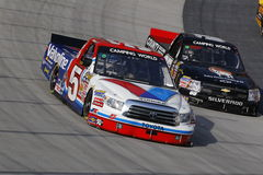 24 200 aug nascar o reilly Arkivbilder