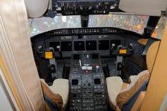 24 2010 airshow emmen июль Стоковая Фотография RF