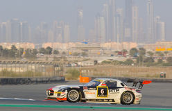 24 2012 Dubai dunlop godzina rasy Obraz Royalty Free