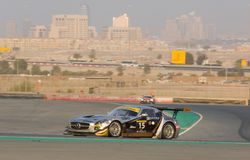 24 2012 Dubai dunlop godzina rasy Obrazy Royalty Free