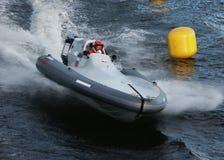 24 corse di ora Fotografie Stock