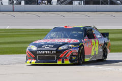#24 Jeff Gordon Stock Photography