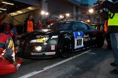 24 razas Nuerburgring de la hora Foto de archivo