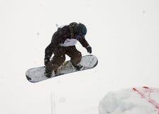 24 snowboard Zdjęcie Royalty Free