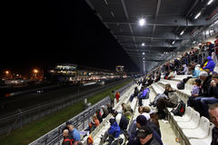 24 Stunden-Rennen Nuerburgring Lizenzfreie Stockfotos