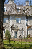 24 Sussex Drive Royalty Free Stock Photo