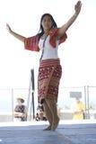 24 taniec bibak zespołu Zdjęcie Stock