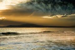 24 wschodu słońca Obrazy Stock