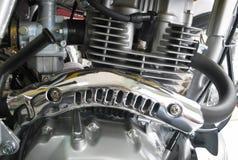 引擎马达 库存图片