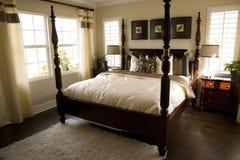 2457 sypialnia Obrazy Stock