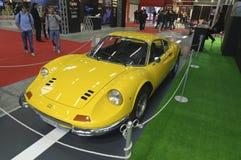 246 Dino Ferrari gt Obraz Royalty Free