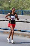 24th Belgrade Marathon 2011. Royalty Free Stock Photos