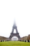 25巴黎 免版税库存图片