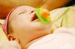 25 μωρό Μαρία Στοκ εικόνες με δικαίωμα ελεύθερης χρήσης
