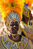 25 2009 karnevaljuli rotterdam sommar Royaltyfri Bild