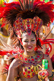 25 2009 karnevaljuli rotterdam sommar Royaltyfria Foton