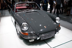 25 911 Frankfurt Germany historyczny Porsche Sep Obrazy Stock