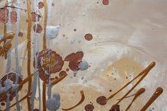 25 abstraktów tło Zdjęcie Stock