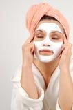 25 salon spa στοκ φωτογραφία με δικαίωμα ελεύθερης χρήσης