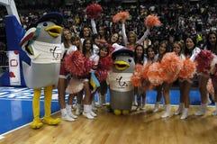 25. UNIVERSIADE - Basketball Lizenzfreies Stockbild