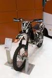 250 husqvarna meo motocross repliki te Obraz Royalty Free