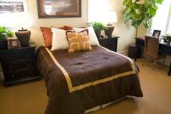 2519 sypialnia Obrazy Stock