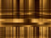 抽象背景被排行的正方形 库存例证