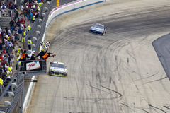 26 400 aaa nascar sep Royaltyfria Bilder