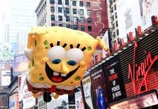 26 den 2009 dag macyen november ståtar s-tacksägelse Fotografering för Bildbyråer