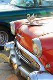 26 för bilchevorolet för 2008 american oct tappning Royaltyfri Bild