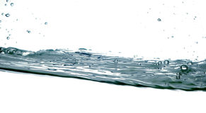 26 fal wody Zdjęcia Stock