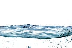 26 fal wody Fotografia Stock