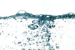 26 fal wody Zdjęcie Royalty Free