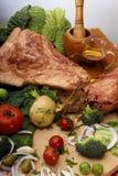 26 jedzenie. Zdjęcie Stock