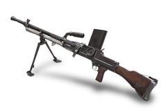 26 pistoletu światła maszyny vz zb Zdjęcie Royalty Free