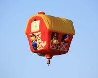 26 rocznych festiwalu jersey balonowy nowego Zdjęcie Royalty Free