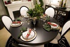 2607 som äter middag royaltyfria foton