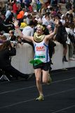27ème Moments classiques de marathon d'Athènes Photos libres de droits