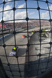 27 400 aaa nascar september Royaltyfria Bilder