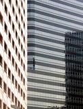 27 budynków Fotografia Stock