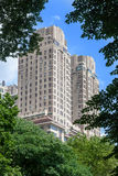 27 Central Park West Royalty Free Stock Photography