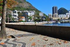 27 city de janeiro Ρίο Στοκ Φωτογραφίες