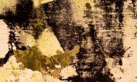 27 grunge tła Obraz Royalty Free