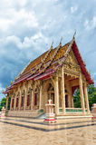 27 hin Hua świątynia Zdjęcia Stock